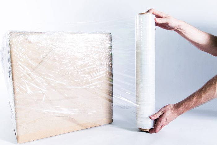 stretch-film-packing