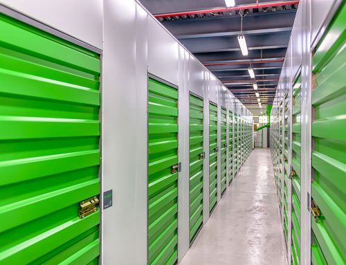 Top 10 Tips To Keep Storage Cost Down